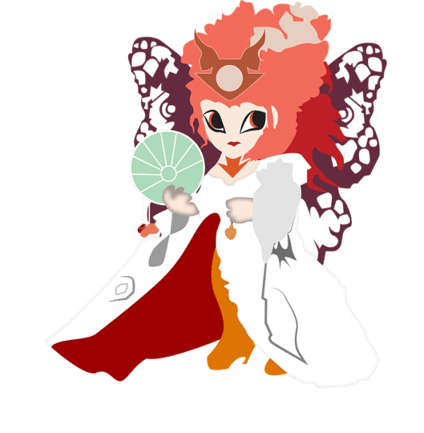 המלכה מצברוחה - מערך בנושא רגשות לגן-א